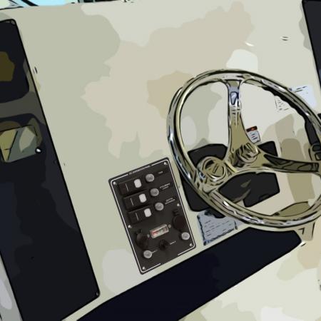 C-6 Painéis de Interruptores Resistentes à Água