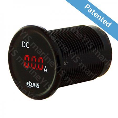 Digital Ammeter - SP-BG3-Digital Ammeter