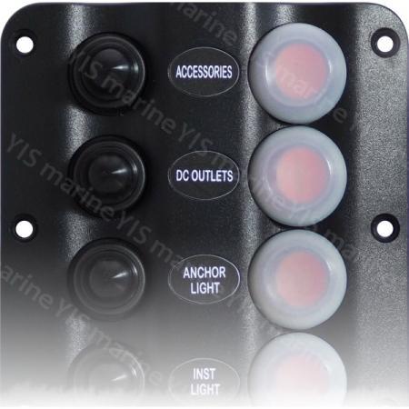 Modèle anti-éclaboussures disponible (SP1216PW)