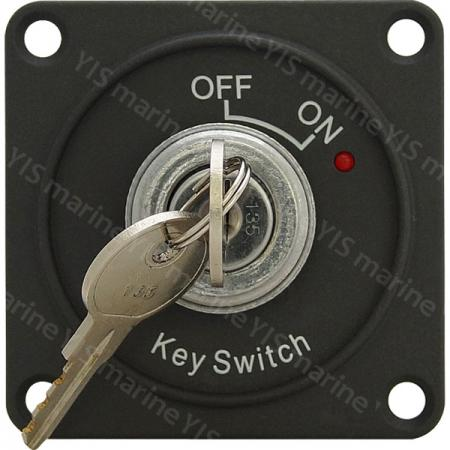 SP4010-Ignition Switch Panel