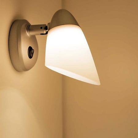 Светодиодные лампы для чтения