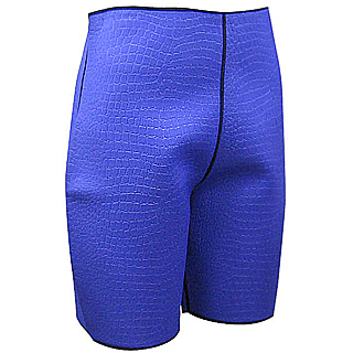 "Slimming / Sauna Pants 17"""