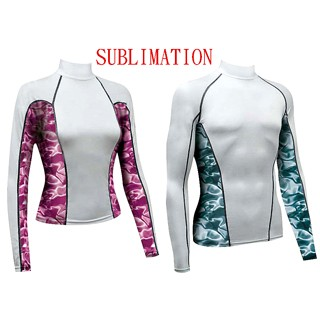 W/Sublimation - Sublimation make all the design possible.