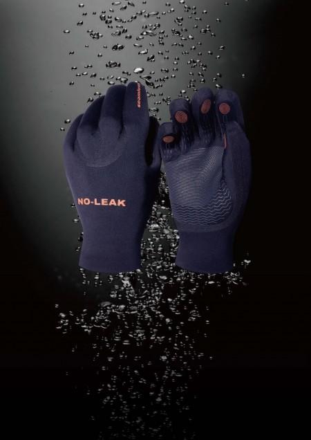 No leak gloves