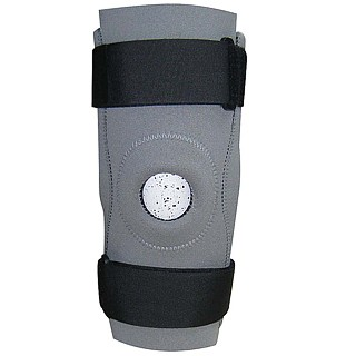 Knee Support (Closed Patella) - Knee Support
