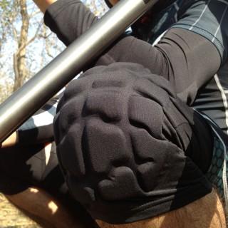 VAPP коленные рукава (пара)