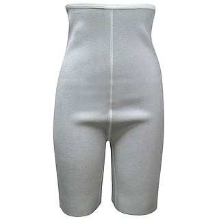 "Slimming / Sauna Pants 21"" - SLIMMING/SAUNA PANTS 21"""