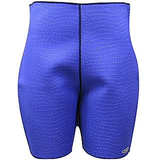 "Slimming / Sauna Pants 17"" - SLIMMING/SAUNA PANTS 17"""