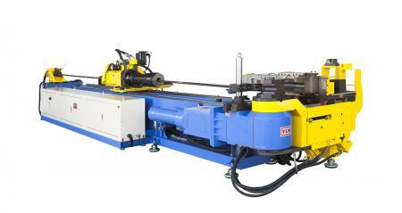 CNC hybrid tube bending machine