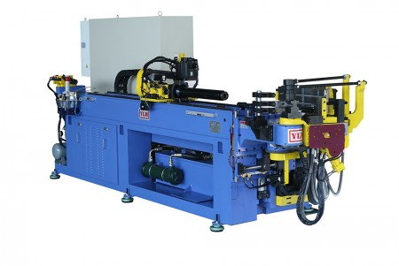 des cintreuses à CNC - Cintreuses de tubes