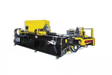 Dobladora de tubo CNC eléctrica - Dobladora de tubo CNC eléctrica