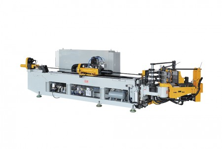 CNC80 AE Tube Bender - CNC electric tube bender