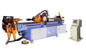 Full automatisk rörbockare (CNC) - CNC (full auto) rörbockare