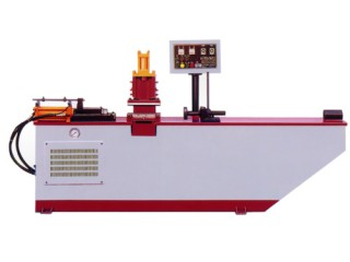 CR-C38 Tube End-forming machine - Conventional models - tube end-forming machine