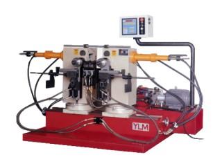 Máy uốn ống hai đầu đồng thời - Các mô hình thông thường Máy uốn ống - Máy uốn ống hai đầu đồng thời