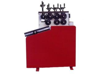 Ympyrävalssauskone - Ympyrävalssauskone
