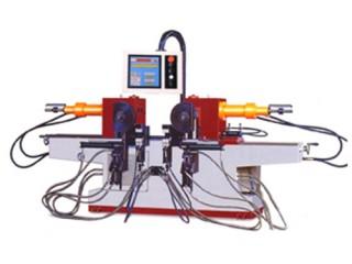 Máy uốn ống hai đầu - Các mô hình thông thường Máy uốn ống