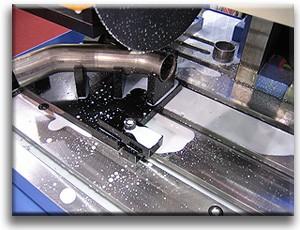 Cutting machine - Cutting machine