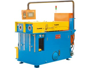 End-forming machine