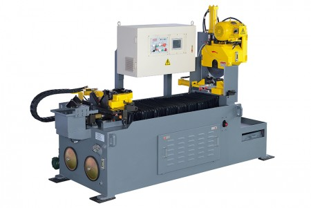 MC-400VO-SA-HT Circular Sawing Cutting machine - Circular Sawing Cutting machine