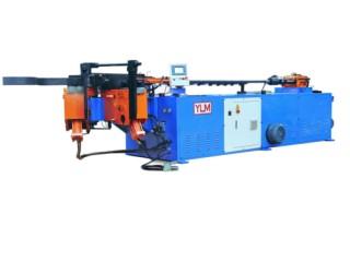 Curvadora semi automática - Curvadora semi automatica