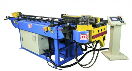 SN-55 Tube bender - NC (semi-auto) tube bender