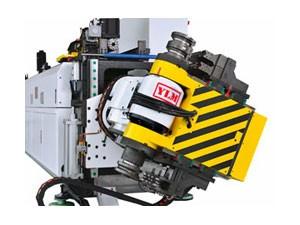 Curvadora de tubo eletrica esquerda/direita - R&L elétrico Curvadora de tudo