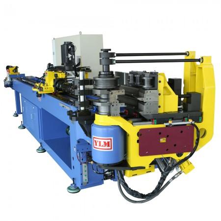 YLM CNC全自动油电混合型弯管机