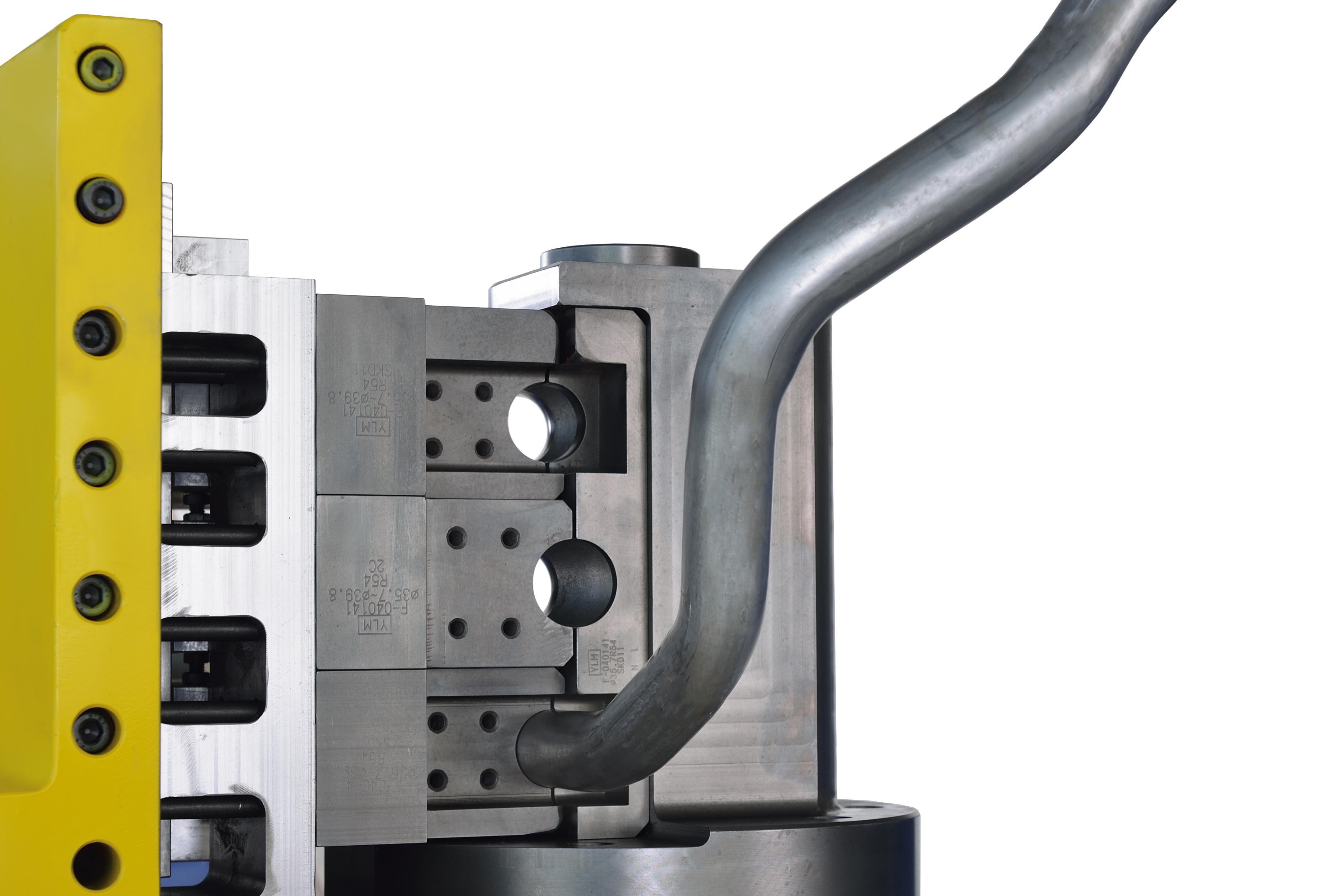 技术领先的 弯管机 专业制造商-颖汉科技(YLM)