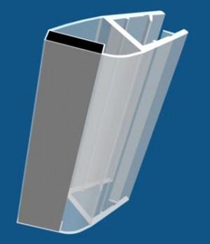 PVC seal & Magnetic seal - ASP501. PVC-seal (ASP501)