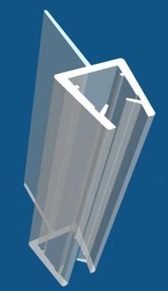 PVC seal & Magnetic seal - ASP518. PVC-seal (ASP518)
