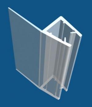 PVC seal & Magnetic seal - ASP519. PVC-seal (ASP519)