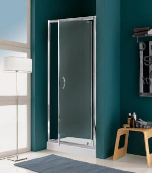 Semi Frameless shower enclosures - A1603. Semi frameless shower enclosures (A1603)