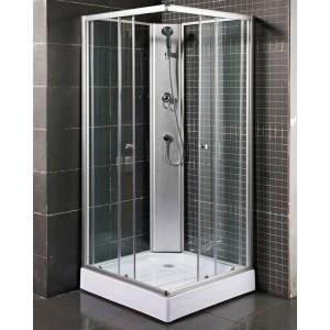 Shower Room - A2761. Shower Room (A2761)