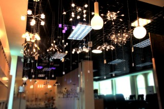 Home Resource (ZHONGSHAN) Showroom - Pendant Light