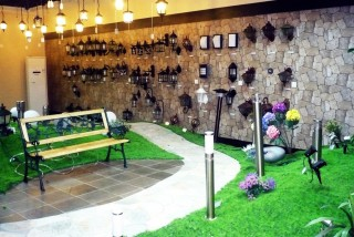Home Resource (ZHONGSHAN) Showroom - Garden Light