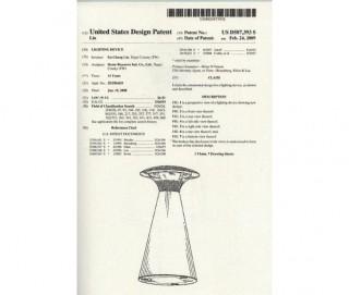 ETLED-18B USA-Patent