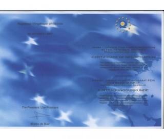 ETLED-18F EU-Patent