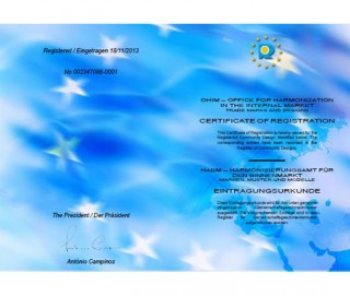 ETLED-27AT EU-Patent