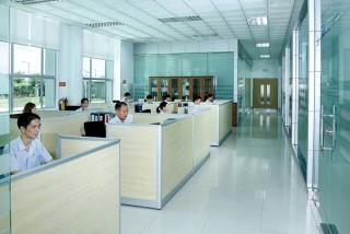 Home Resource (ZHONGSHAN) - Заводской персонал