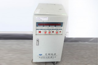 Коммутационная мощность (для регулировки напряжения и частоты при проведении испытания на старение)
