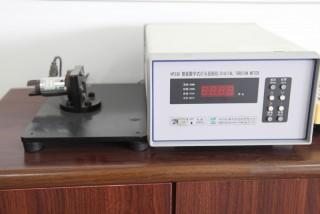 Машина для испытания на кручение патрона (испытание на кручение после сборки патрона)