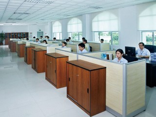 Oficina de Zhongshan (Guangdong)
