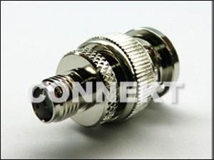 Adaptor: SMA Jack To BNC Plug RP