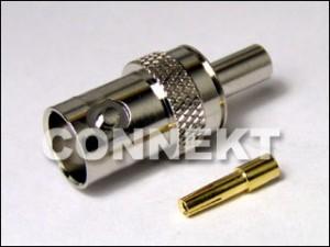 BNC Jack Connector