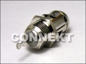 F Jack Connector