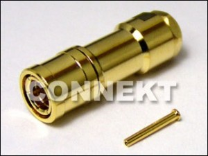 SMB Plug (Clamp)