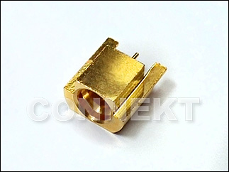SMP PLUG For Edgecard Mount(Limited Detent)