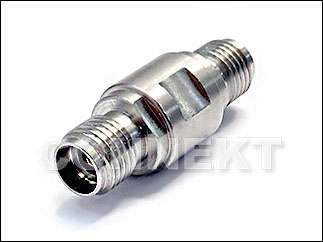 2.92(K) Jack To 2.92(K) Jack For Adaptor