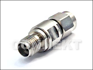 2.92(K) Plug To 2.92(K) Jack For Adaptor